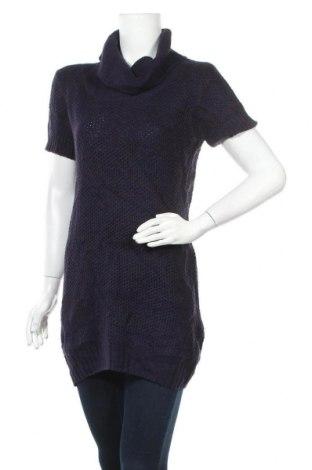 Дамски пуловер Suzy Shier, Размер M, Цвят Лилав, Акрил, Цена 5,51лв.