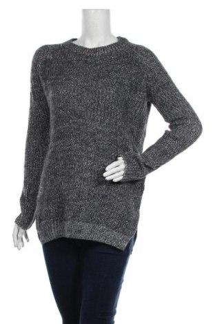 Дамски пуловер Sws, Размер M, Цвят Сив, Акрил, Цена 6,04лв.