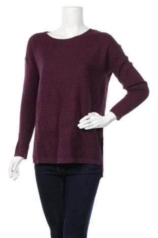 Γυναικείο πουλόβερ Tahari, Μέγεθος L, Χρώμα Βιολετί, 50%ακρυλικό, 50% μερινό, Τιμή 38,32€