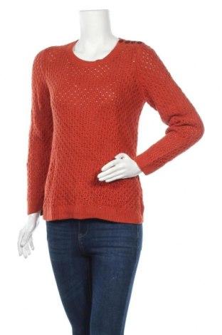 Γυναικείο πουλόβερ Talbots, Μέγεθος M, Χρώμα Πορτοκαλί, 70% πολυαμίδη, 0% μαλλί, Τιμή 9,35€