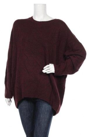 Дамски пуловер Target, Размер XL, Цвят Червен, Цена 17,64лв.