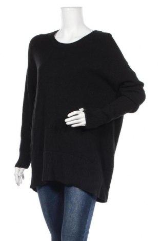 Дамски пуловер Target, Размер L, Цвят Син, Памук, вискоза, Цена 18,48лв.