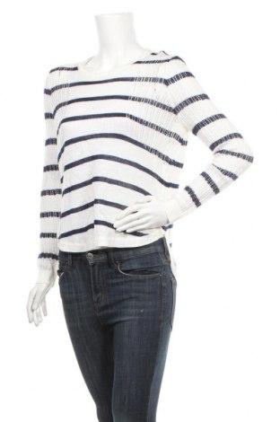 Дамски пуловер Temt, Размер S, Цвят Син, Цена 17,06лв.