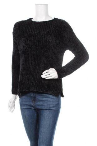 Γυναικείο πουλόβερ Up 2 Fashion, Μέγεθος S, Χρώμα Μαύρο, Πολυεστέρας, Τιμή 5,46€