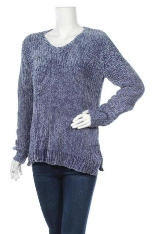 Γυναικείο πουλόβερ Up 2 Fashion, Μέγεθος M, Χρώμα Μπλέ, Πολυεστέρας, Τιμή 5,23€
