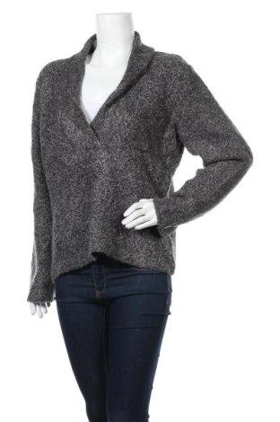 Дамски пуловер Villager, Размер XL, Цвят Сив, 58% акрил, 25% вълна, 17% полиестер, Цена 28,35лв.
