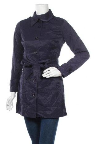 Дамски шлифер, Размер S, Цвят Лилав, Полиестер, метални нишки, Цена 11,03лв.