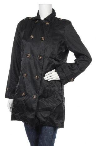 Дамски шлифер Millers, Размер XL, Цвят Черен, Полиестер, Цена 45,89лв.