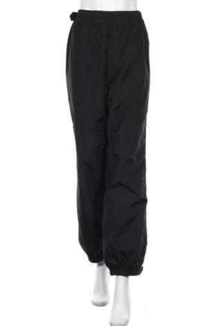 Γυναικείο αθλητικό παντελόνι Columbia, Μέγεθος L, Χρώμα Μαύρο, Πολυαμίδη, Τιμή 27,28€