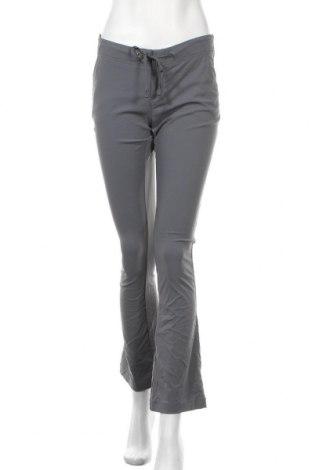 Γυναικείο αθλητικό παντελόνι Columbia, Μέγεθος S, Χρώμα Γκρί, 96% πολυαμίδη, 4% ελαστάνη, Τιμή 23,81€