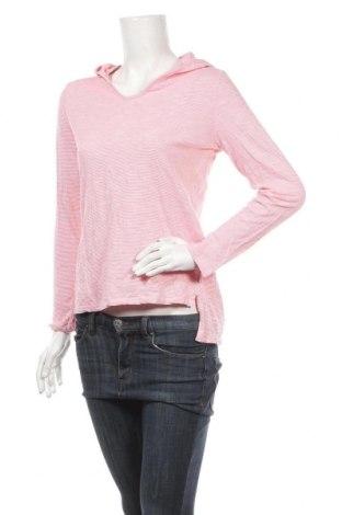 Дамски суичър, Размер M, Цвят Розов, Цена 18,90лв.