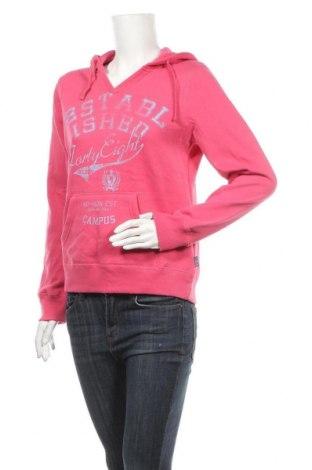 Γυναικείο φούτερ HOLDEN, Μέγεθος L, Χρώμα Ρόζ , Τιμή 51,31€