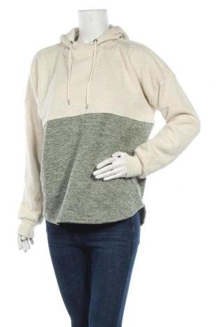 Γυναικείο φούτερ Maui Wowie, Μέγεθος L, Χρώμα Εκρού, Πολυεστέρας, Τιμή 12,67€