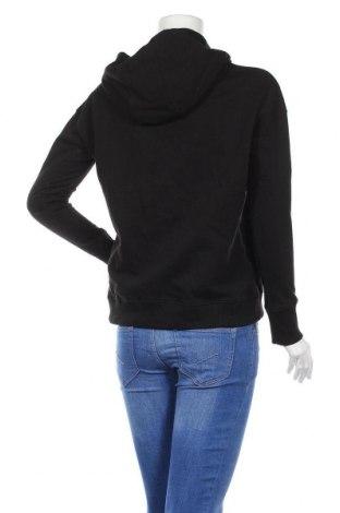 Дамски суичър Soulcal & Co, Размер L, Цвят Черен, 60% памук, 40% полиестер, Цена 48,00лв.