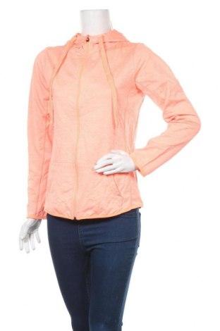 Дамски суичър Target, Размер M, Цвят Оранжев, Цена 24,15лв.
