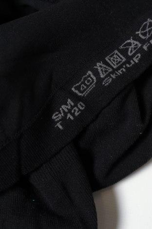 Дамско бельо, Размер S, Цвят Черен, 91% полиамид, 9% еластан, Цена 8,40лв.