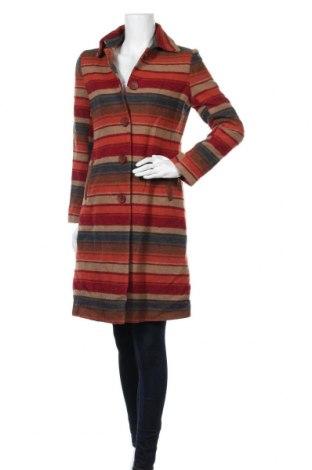 Дамско палто, Размер S, Цвят Многоцветен, Цена 53,87лв.