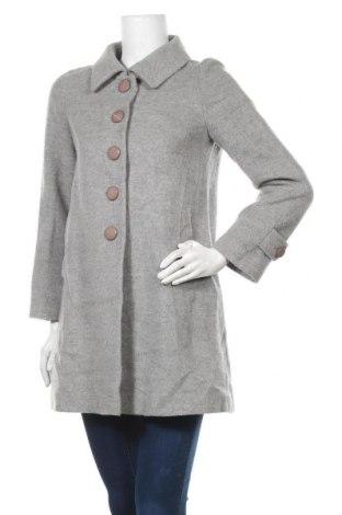 Дамско палто, Размер M, Цвят Сив, Цена 33,44лв.