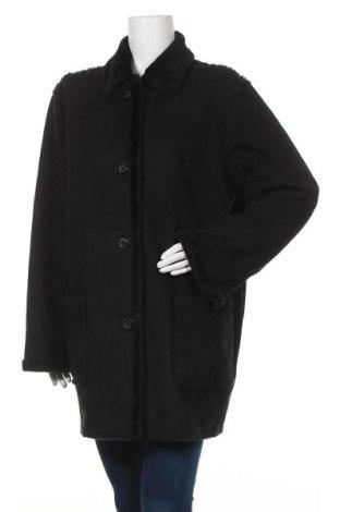 Дамско палто Best Connections, Размер XL, Цвят Черен, Полиестер, Цена 13,86лв.