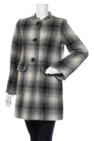 Γυναικείο παλτό Club Monaco, Μέγεθος M, Χρώμα Γκρί, 80% μαλλί, 20% πολυαμίδη, Τιμή 40,82€