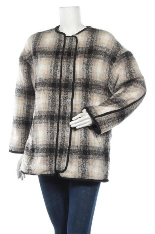 Дамско палто Cotton On, Размер S, Цвят Многоцветен, Цена 61,85лв.