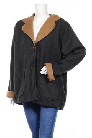 Γυναικείο παλτό Damart, Μέγεθος L, Χρώμα Μπλέ, Πολυεστέρας, Τιμή 27,49€