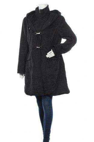 Дамско палто Gil Bret, Размер L, Цвят Сив, Цена 73,92лв.