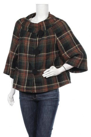 Дамско палто Jacqueline Riu, Размер XL, Цвят Многоцветен, Цена 32,76лв.