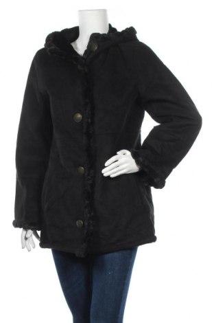 Γυναικείο παλτό Jessica, Μέγεθος S, Χρώμα Μαύρο, Τιμή 28,64€