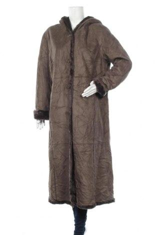 Γυναικείο παλτό Jessica, Μέγεθος M, Χρώμα Πράσινο, Τιμή 30,91€