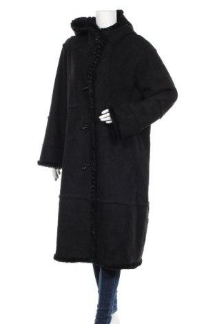 Γυναικείο παλτό Jessica, Μέγεθος XL, Χρώμα Μαύρο, Πολυεστέρας, Τιμή 29,81€