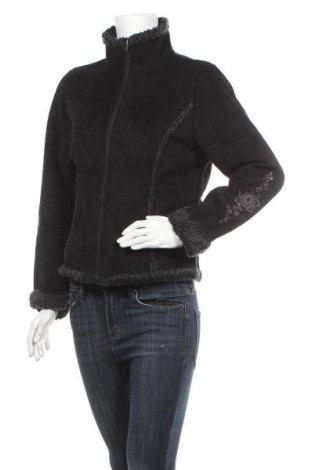 Дамско палто L.L. Bean, Размер XS, Цвят Черен, Полиестер, Цена 45,89лв.