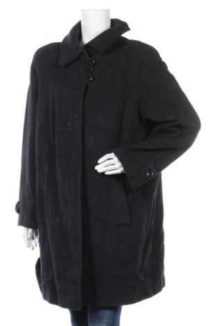 Дамско палто Malva, Размер XXL, Цвят Сив, Цена 35,70лв.