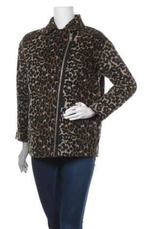 Γυναικείο παλτό Mango, Μέγεθος S, Χρώμα Πολύχρωμο, Τιμή 35,79€
