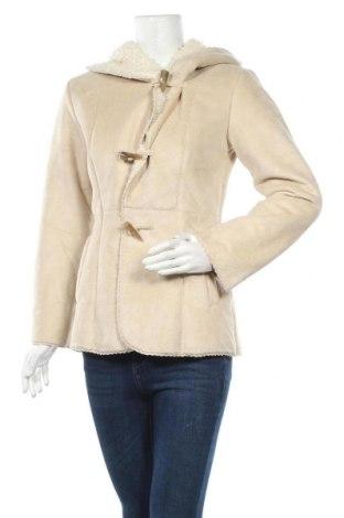 Γυναικείο παλτό Nine West, Μέγεθος S, Χρώμα  Μπέζ, Πολυεστέρας, Τιμή 44,21€