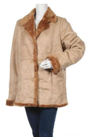Дамско палто Penmans, Размер XL, Цвят Бежов, Полиестер, Цена 15,23лв.