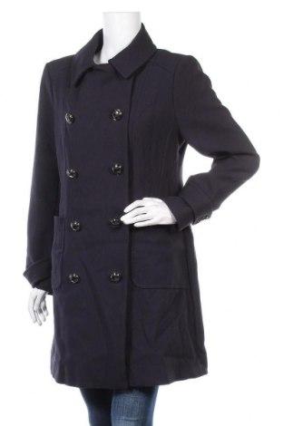 Дамско палто Principles By Ben De Lisi, Размер XL, Цвят Син, 72% полиестер, 23% вискоза, 5% еластан, Цена 54,60лв.