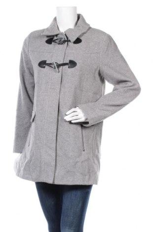 Дамско палто Scottage, Размер L, Цвят Сив, Цена 24,10лв.