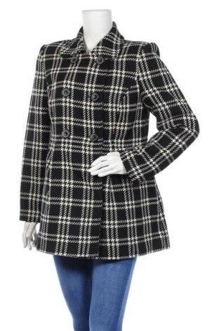 Γυναικείο παλτό Style & Co, Μέγεθος S, Χρώμα Μαύρο, 58%ακρυλικό, 22% μαλλί, 20% πολυεστέρας, Τιμή 12,73€