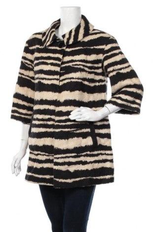 Γυναικείο παλτό Talbots, Μέγεθος M, Χρώμα Μαύρο, Τιμή 40,27€