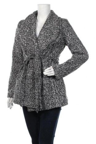 Дамско палто Temt, Размер L, Цвят Черен, Полиестер, Цена 55,34лв.