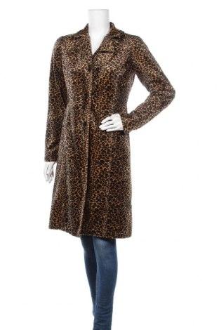 Γυναικείο παλτό Yes Or No, Μέγεθος M, Χρώμα Καφέ, Πολυεστέρας, Τιμή 32,08€