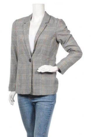 Дамско сако, Размер M, Цвят Сив, Цена 39,00лв.