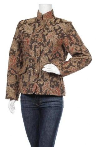 Дамско сако, Размер M, Цвят Многоцветен, Цена 6,93лв.