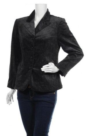 Дамско сако, Размер M, Цвят Сив, Цена 6,93лв.