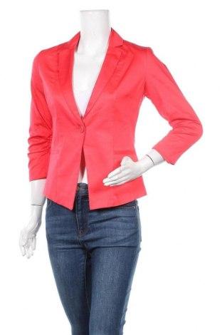 Дамско сако, Размер S, Цвят Розов, Цена 19,85лв.