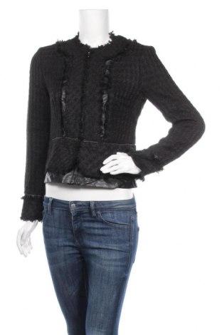 Γυναικείο σακάκι Bardot, Μέγεθος M, Χρώμα Μαύρο, Πολυεστέρας, Τιμή 18,51€