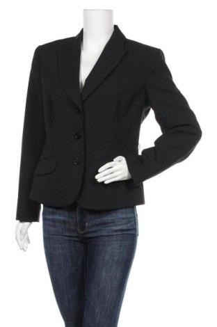 Дамско сако Designer S, Размер M, Цвят Черен, Цена 8,82лв.