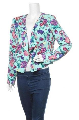 Дамско сако Diana Ferrari, Размер L, Цвят Многоцветен, Полиестер, Цена 81,90лв.