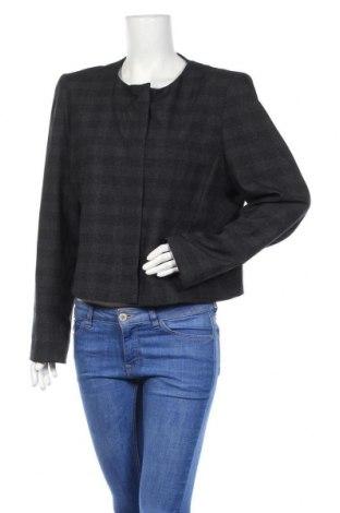 Γυναικείο σακάκι Dorothy Perkins, Μέγεθος XL, Χρώμα Γκρί, 76% πολυεστέρας, 20% βισκόζη, 4% ελαστάνη, 001102949600%, Τιμή 16,05€